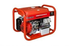 Бензиновый генератор Вепрь АБП 6-230 ВX-БСГ