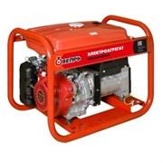 Бензиновый генератор Вепрь АБП 7/4-T400/230 ВX