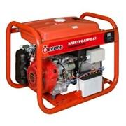 Бензиновый генератор Вепрь АБП 7/4-T400/230 ВX-БСГ