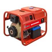 Дизельный генератор Вепрь АДП 5,0-230 ВЯ-БС