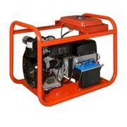 Дизельный генератор Вепрь АДП 8-230 ВЛ-БС