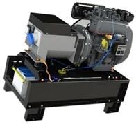 Дизельный генератор Вепрь АДП 12,0-230 ВЛ-БС