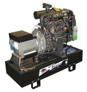 Дизельный генератор Вепрь АДА 8,5-Т400 РЯ2
