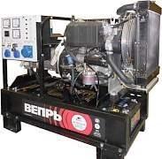 Дизельный генератор Вепрь АДА 8-230 РЛ2