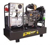 Дизельный генератор Вепрь АДС 8-230 РЯ2