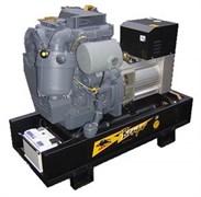 Сварочный бензиновый генератор Вепрь АСПБВ400-10/4-Т400/230 ВБ-БС