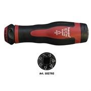 Двухкомпонентная сменная ручка Haupa VarioTQ VDE 0,5-3,5 Нм 102792
