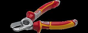 Диэлектрический кабелерез NWS 160 мм 043-49-VDE-160