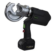 Аккумуляторные гидравлические пресс-клещи Haupa AC25-12 10-400 мм2 216601