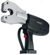 Аккумуляторные гидравлические пресс-клещи Haupa AD300-6 16-300 мм2 216662