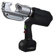 Аккумуляторные гидравлические пресс-клещи Haupa АС42-12 10-400 мм2 216622