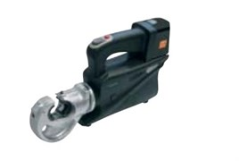 Аккумуляторные гидравлические пресс-клещи Haupa ТС25-12 10-400 мм2 216620