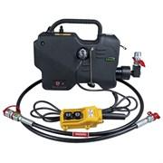 Аккумуляторный гидравлический насос Haupa PA-700 216357