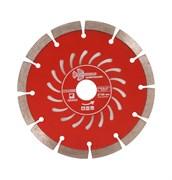 Сегментный алмазный отрезной диск 150x22,23 мм Trio-Diamond GUS723