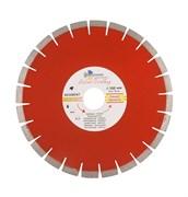 Сегментный алмазный отрезной диск 350x50 мм Trio-Diamond SWG902
