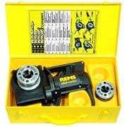 Электрический резьбонарезной клупп REMS Mini-Amigo Set M 20-25-32