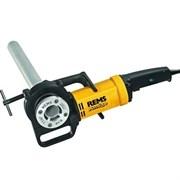 Электрический резьбонарезной клупп REMS Amigo Set M 20-25-32-40