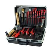 Набор инструментов Haupa Jobstarter Plus 220027