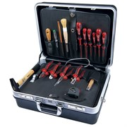 Набор инструментов Haupa Start up VDE 220235