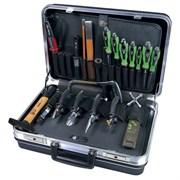 Набор инструментов Haupa Panther 220040