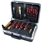 Набор инструментов Haupa Basic VDE 220244