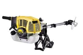 Лодочный мотор Huter GBM-35