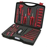 Набор инструментов Haupa VDE Biber 220146