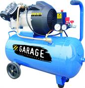 Масляный поршневой компрессор Garage PRO 50.MKV/2.3