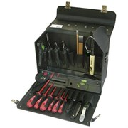Набор инструментов Haupa Alpha 220169