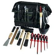 Набор инструментов Haupa ToolBag XL Classic 220802