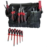 Набор инструментов Haupa ToolBag XL VDE 220800
