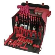 Набор инструментов Haupa VDE Delux 220135