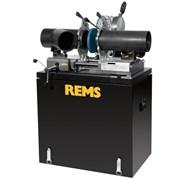 Аппарат для стыковой сварки пластиковых труб REMS SSM 160 KS