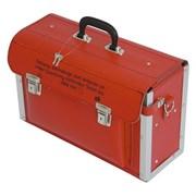 Чемодан для инструмента Haupa Magister 220142