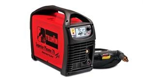 Сварочный аппарат плазменной резки Telwin SUPERIOR PLASMA 70