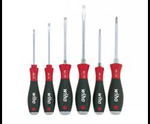 Набор ударных отверток Wiha SoftFinish 530 HK6 21250