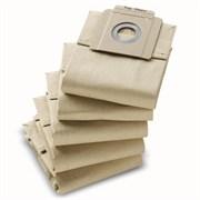 Бумажный мешок фильтра REMS, 5 шт