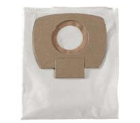 Волокнистый мешок фильтра REMS, 5 шт