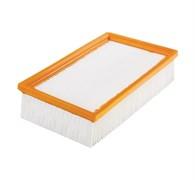Плоский складчатый фильтр REMS (PES)