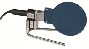Аппарат для сварки полипропиленовых труб REMS SSG 125 EE (нагревательный элемент)