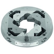 Головка для снятия фаски/обточки REMS 45°