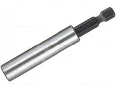 """Универсальный магнитный держатель бит 7113 1/4"""" 50 мм 07869"""