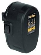 Аккумуляторная батарея REMS Li-Ion 21,6V, 4,1Ah