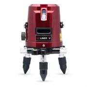 Лазерный уровень ADA 3D Liner 3V А00132