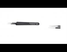 Прецизионный пинцет Wiha Professional ESD ZP 18 0 14 110 мм 32334