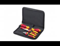 Набор инструментов Wiha Professional electric VDE Mix Z 99 0 002 06 5 ед. 26755