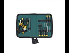 Набор инструментов Wiha Electronic Assembling 9300-016ESD 9 ед. 33505