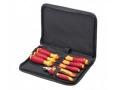 Набор инструментов Wiha для электрика 7 ед. 38020