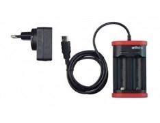 Зарядное устройство Wiha 599002 для Li-Ion аккумуляторов 41915