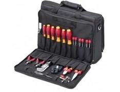Набор инструментов Wiha 9300-030 для электрика 29 ед. 37137